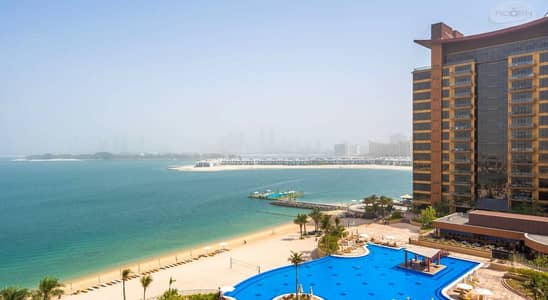 1 Bedroom Flat for Sale in Palm Jumeirah, Dubai - One Bedroom apartment for sale fully furnished