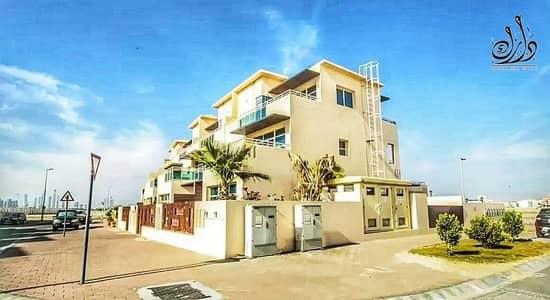 فیلا 4 غرف نوم للبيع في قرية جميرا الدائرية، دبي - Own 4 Bedroom townhouse in JVC | 3 Floor| Best Location In JVC