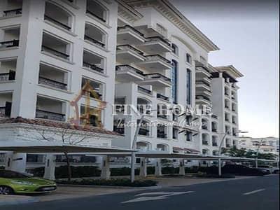 شقة 3 غرف نوم للبيع في جزيرة ياس، أبوظبي - Gorgeous Apt In Front of Water Park w/ Balcony