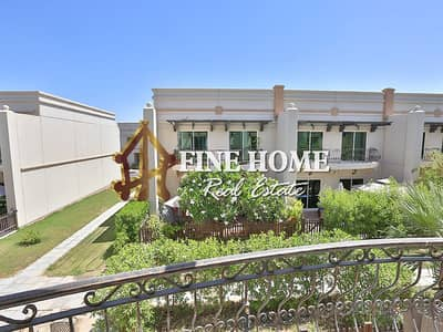 3 Bedroom Villa for Sale in Abu Dhabi Gate City (Officers City), Abu Dhabi - Ready To Move now to your Villa W great View