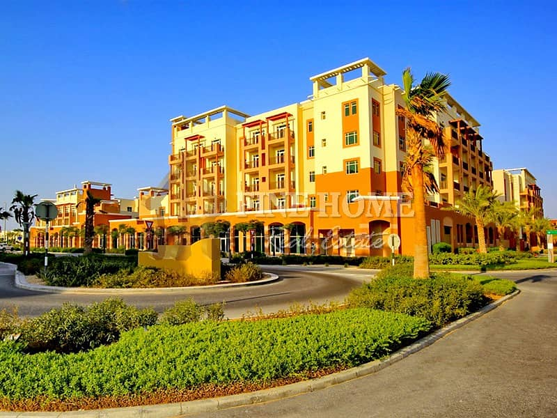 2 Splendid 1BR w/ Balcony to Make your Next Home