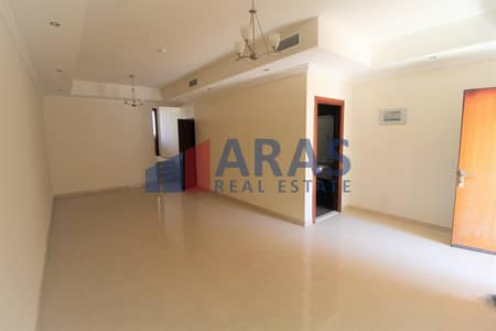 3 Bedroom Villa for Sale in Jumeirah Village Circle (JVC), Dubai - Well Maintained Lovely Townhouse with Basement