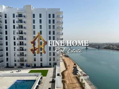 Less price in market for 2 BR. With sea View