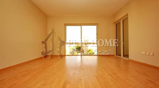 4 Bedroom Townhouse for Sale in Al Raha Gardens, Abu Dhabi - Must Have 4BR Townhouse with Luscious Gardens