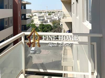 2 Bedroom Flat for Sale in Al Reef, Abu Dhabi - Ready to move To your Apartment w Big Balcony