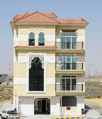 فلیٹ 1 غرفة نوم للايجار في مدينة تلال، الشارقة - شقة في مدينة تلال 1 غرف 27000 درهم - 5036743