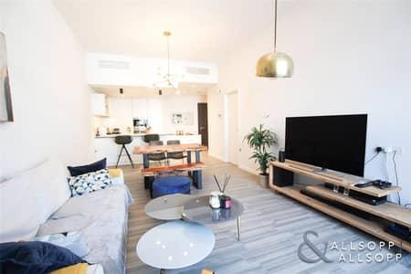 1 Bedroom Apartment for Sale in Jumeirah Village Circle (JVC), Dubai - One Bedroom | Pool View | Belgravia 2