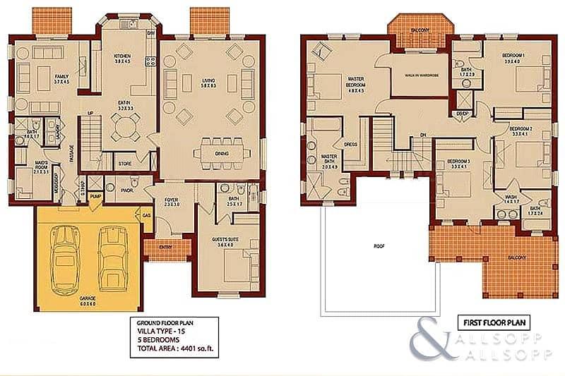 21 Exclusive | Huge Plot | Upgraded | 5 Beds
