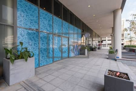 Shop for Sale in Business Bay, Dubai - Business Bay|Fitted Shop|Main Road Facing