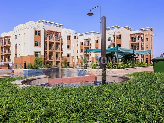 2 Attractive and clean Apartment in Al Waha