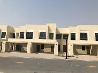 3 Bedroom Townhouse for Rent in Town Square, Dubai - Ready to Move in | Brand New | 3BR+M