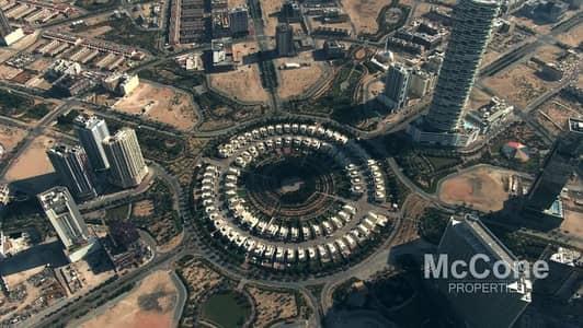 Plot for Sale in Jumeirah Village Circle (JVC), Dubai - Corner Plot   Prime Location   Near Entrance
