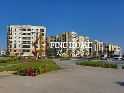 2 Bedroom Flat for Sale in Baniyas, Abu Dhabi - 0 Commission | 2BR+Balcony | High ROI | w Store
