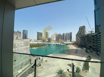 3 Bedroom Flat for Rent in Al Reem Island, Abu Dhabi - No Commission | Sea View