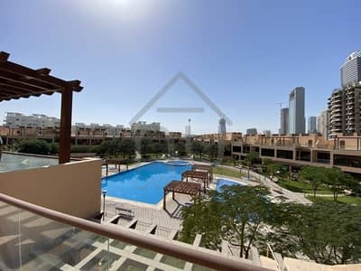 4 Bedroom Villa for Sale in Jumeirah Islands, Dubai - Immaculate 4 Bed | Pool View | Vacant