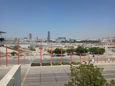 فلیٹ 3 غرف نوم للايجار في موتور سيتي، دبي - Spacious & Bright - Kitchen Equipped - Huge Balcony