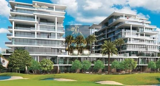 شقة فندقية 1 غرفة نوم للبيع في داماك هيلز (أكويا من داماك)، دبي - SPECIAL PRICE OFFER! Ready to Move 1BR Hotel Apartment in DAMAC Hills On Easy Payment Plan