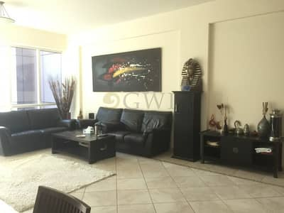 3 Bedroom Apartment for Rent in Dubai Marina, Dubai - 3-Bedroom Fully Furnished apartment Dubai Marina