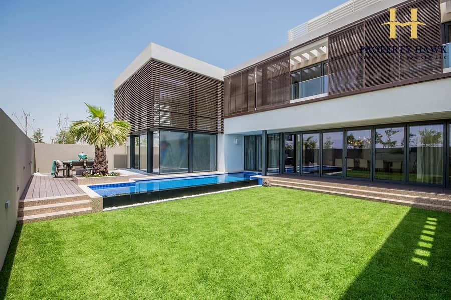 2 Luxury Living| | 40% On Completion| Private Pool