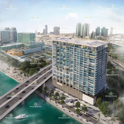Studio for Sale in Al Maryah Island, Abu Dhabi - WIN YOUR STUDIO NOW BY PAYING 3