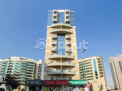 Spacious 2BHK apartment in Bur Dubai - 1 Month Free