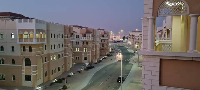 3 Bedroom Flat for Rent in Al Shahama, Abu Dhabi - Spacious and Luxury Living