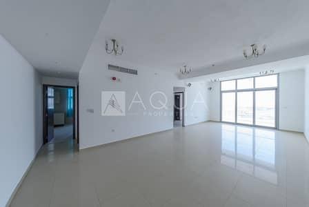 2 Bedroom Flat for Rent in Dubai Marina, Dubai - Huge Layout | Upgrade Unit | Chill Free