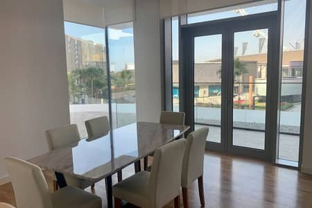 Brand New Furnished 3Bed  Ain Dubai View