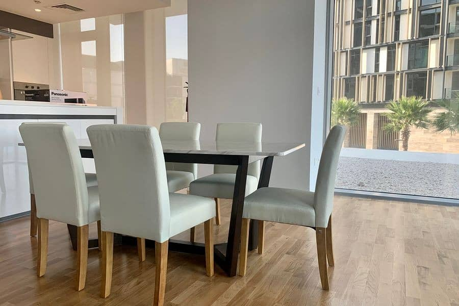 2 Brand New Furnished 3Bed  Ain Dubai View