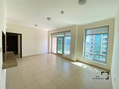 1 Bedroom Flat for Sale in Downtown Dubai, Dubai - Available | Large Layout | Vacant | 1BR Apt