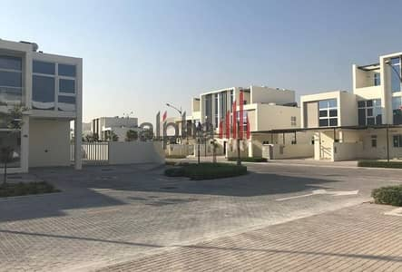 3 Bedroom Townhouse for Sale in Akoya Oxygen, Dubai - large layout