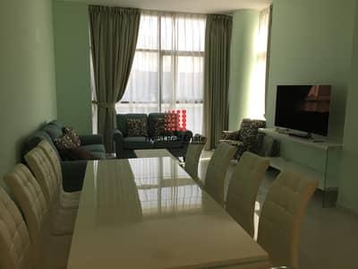 شقة 2 غرفة نوم للايجار في داماك هيلز (أكويا من داماك)، دبي - Spacious   Fully Furnished   Big Balcony