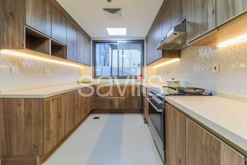 2 Brand new 4 bed villa in Lilac Al Zahia