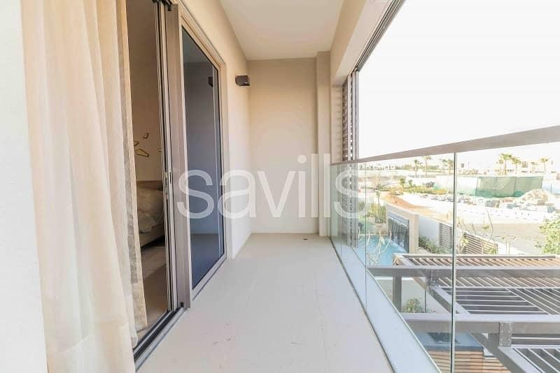24 Brand new 4 bed villa in Lilac Al Zahia