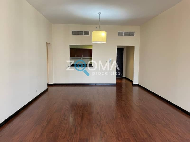 Large 3 Bed + Maid Room   2Parking   RENTED