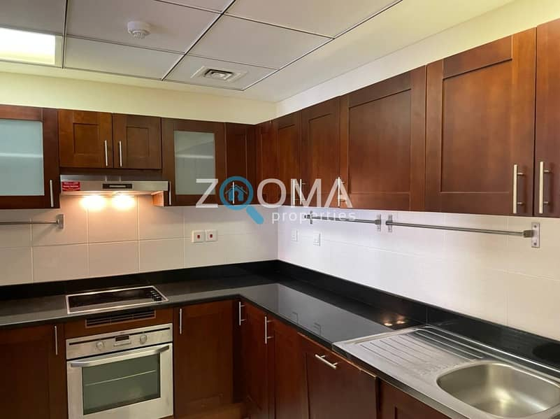 6 Large 3 Bed + Maid Room   2Parking   RENTED