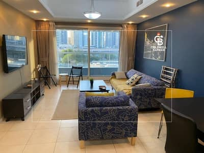 Full Furnished/ Chiller Free/ Balcony