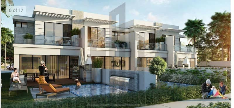 OFF-PLAN 4BED VILLA | NEW INVESTMENT OPPORTUNITY
