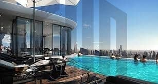 10  Breathtaking | Luxurious 1Bed