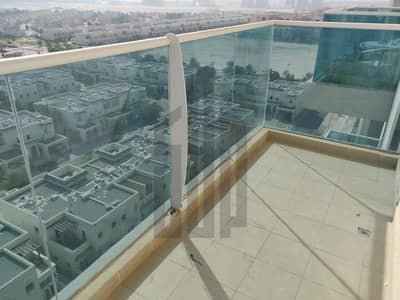 شقة 3 غرف نوم للايجار في الفرجان، دبي - Closed Kitchen | Chiller Free | Community Living | 3bed+M