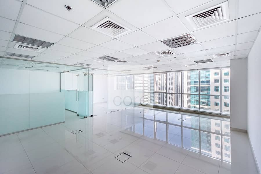 Partitioned Office | Available 15 March 2021