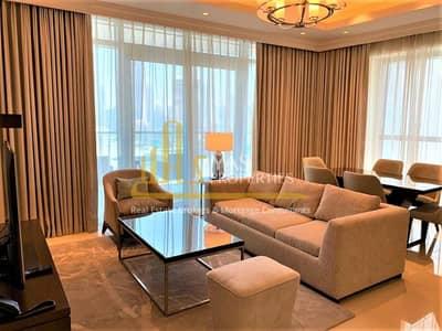 شقة فندقية 2 غرفة نوم للبيع في وسط مدينة دبي، دبي - 1