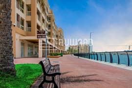 Low Price Studio | Sale in Mina Al Arab,