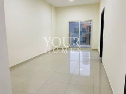 فلیٹ 1 غرفة نوم للايجار في قرية جميرا الدائرية، دبي - SA | Chiller Free | Brand New 1Bed | Pool View With Closed Kitchen