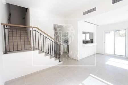 4 Bedroom Townhouse for Rent in Dubailand, Dubai - Corner  unit  | 04 bedroom | Handover March 2021