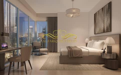 فلیٹ 1 غرفة نوم للبيع في وسط مدينة دبي، دبي - OFF PLAN |  SECONDARY SALE |  AMAZING BURJ KHALIFA  VIEW | 1 BR  |