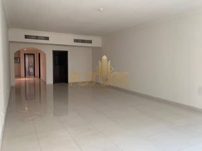 3 Bedroom Flat for Rent in Al Khalidiyah, Abu Dhabi - 3 Bedrooms with Maid Room | Free Parking | 3 Cheques