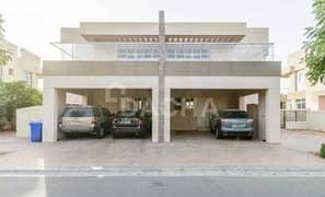3 Beds + Maid + Study / Rented Villa