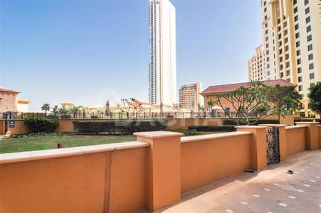 1 Bedroom Flat for Sale in Jumeirah Beach Residence (JBR), Dubai - Large Outdoor Terrace / Rare Layout / Motivated Seller