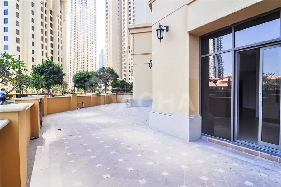 2 Large Outdoor Terrace / Rare Layout / Motivated Seller